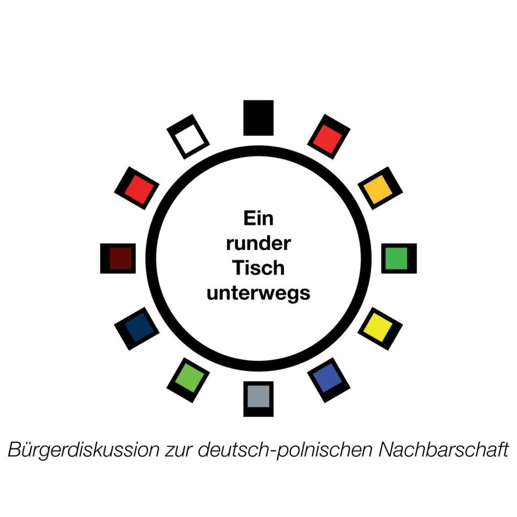 Ein Runder Tisch Unterwegs Deutsch Polnische Gesellschaft Vorpommern